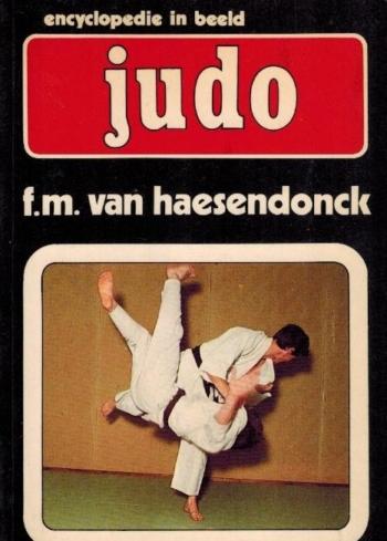 Judo. Encyclopedie in beeld