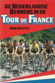 Nederlandse renners in de Tour de France