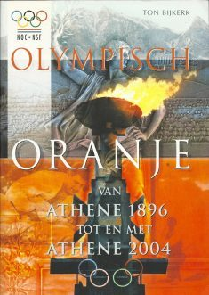Olympisch Oranje
