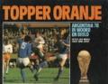 Topper Oranje