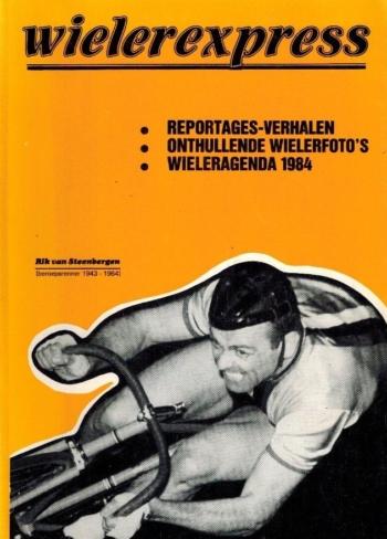 Wielerexpress 1984