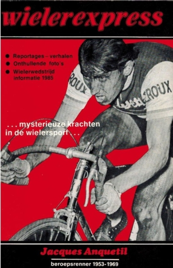 Wielerexpress 1985