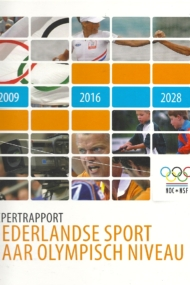 Expertrapport Nederlandse sport naar olympisch niveau