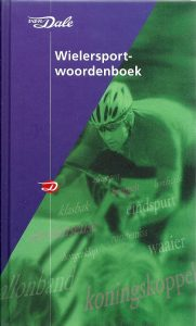 Van Dale Wielersportwoordenboek
