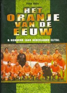 Het Oranje van de Eeuw