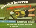 Jan van Beveren Rugnummer 1