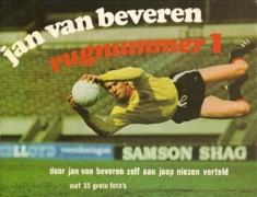 Jan van Beveren Rugnummer 1