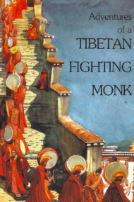 Adventures of Tibetan Fighting Monk