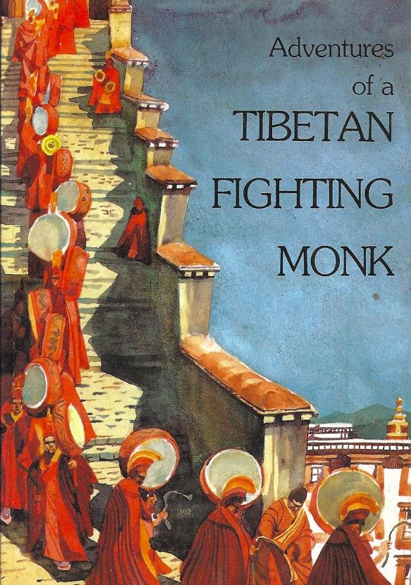 Adventures of Tibetan Fight...