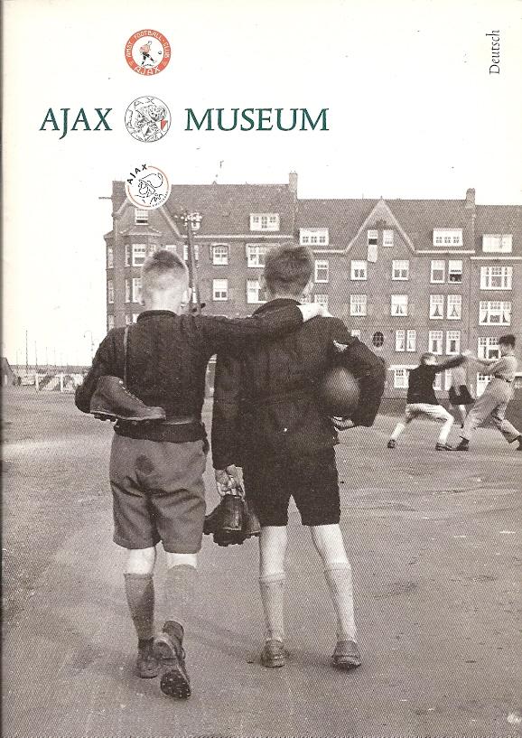 - Ajax Museum