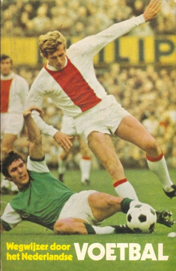 Wegwijzer door het Nederlandse voetbal
