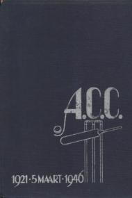 Amsterdamsche Cricket Club 1921-1946