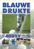 Blauwe drukte AGOVV