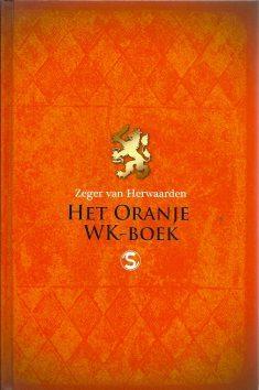 Het Oranje WK-boek