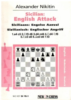 Sicilian English Attack