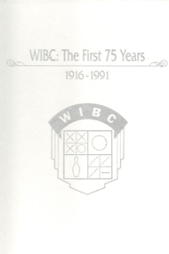 WIBC: The first 75 years 1916-1991