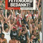 Feyenoord-bedankt!