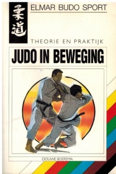 Judo in beweging