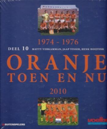 Oranje Toen en Nu Deel 10