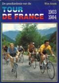 Geschiedenis van de Tour de France 1903-1984