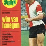 Sportsterren nr. 2: Wim van Hanegem