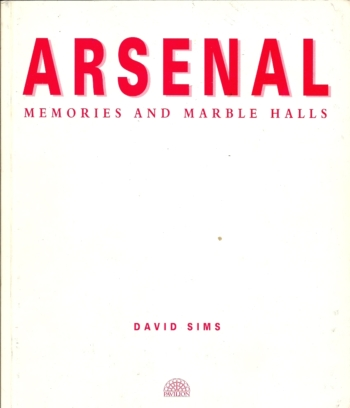 Arsenal: Memories and Marble Halls