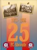 25 jaar FC Abcoude 1973-1998