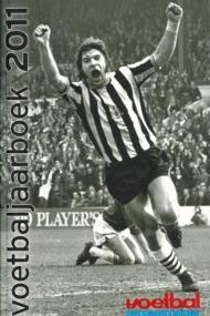 Brinvest Voetbaljaarboek 2011