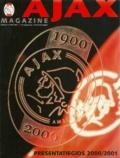 Ajax Presentatiegids 2000-2001