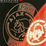 Ajax Magazine Presentatiegids 2000-2001