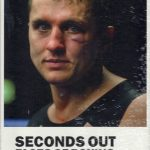 Seconds Out. Faces of Boxing