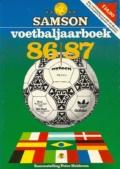 Samson Voetbaljaarboek 86-87