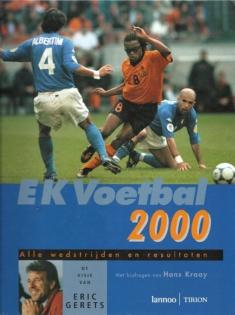 EK Voetbal 2000