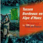 Tussen Bordeaux en Alpe d'Huez