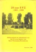 25 jaar SVZ Zevenhoven