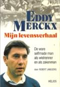 Eddy Merckx. Mijn levensverhaal