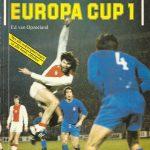25 jaar Europa Cup 1