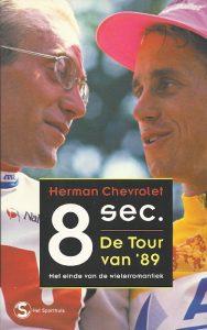 Acht seconden. De Tour van '89