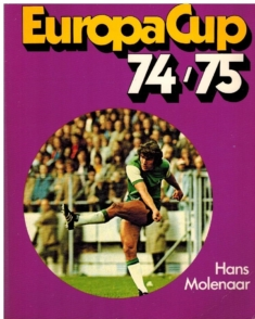 Europa Cup 74-75