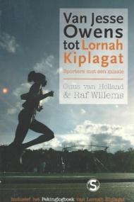 Van Jesse Owens tot Lornah Kiplagat
