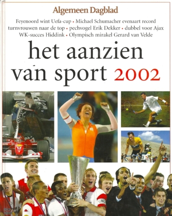 Het aanzien van sport 2002