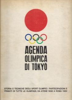 Agenda Olimpica di Tokyo