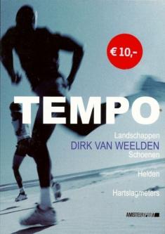Tempo Dirk van Weelden