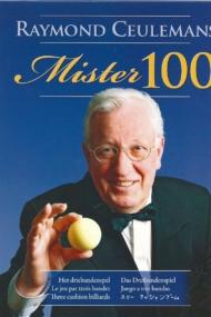 Mister 100 - Raymond Ceulemans