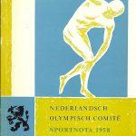 Sportnota 1958