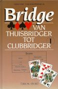 Bridge 1: Van thuisbridge tot clubbridge