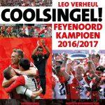 Coolsingel! Feyenoord kampioen 2016/2017