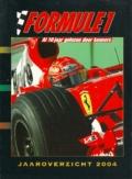 Formule 1 Jaaroverzicht 2004
