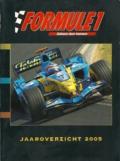 Formule 1 Jaaroverzicht 2005