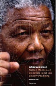 Schaduwboksen : Nelson Mandela